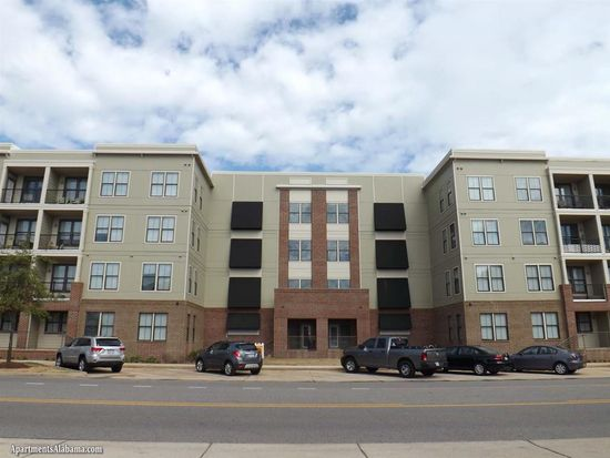 The District Lofts Downtown Tuscaloosa - Apartments in Tuscaloosa ...