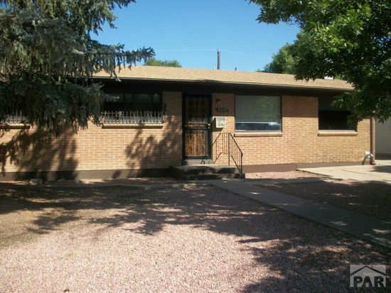 2030 Hollywood Dr Pueblo Co 81005 Zillow