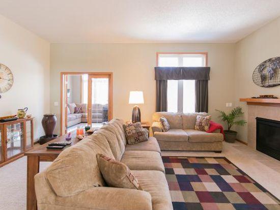2323 glacier way hastings mn 55033 zillow. Interior Design Ideas. Home Design Ideas