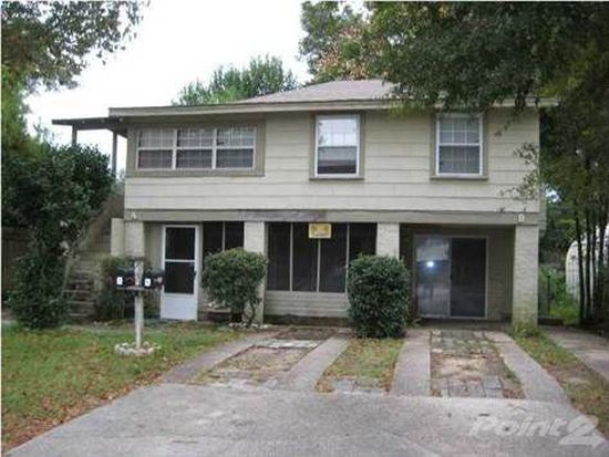1816 N 17th Ave Pensacola Fl 32503 Zillow