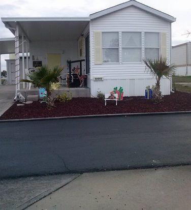 7 Oaks Rv Park 101 Hudson FL 34667