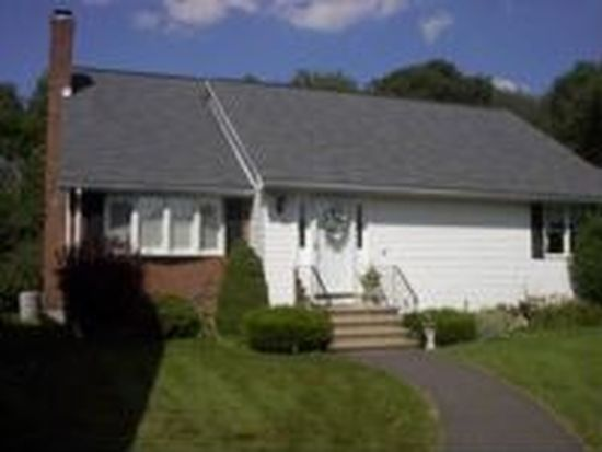 162 Oldefield Farms Enfield Ct 06082 Zillow