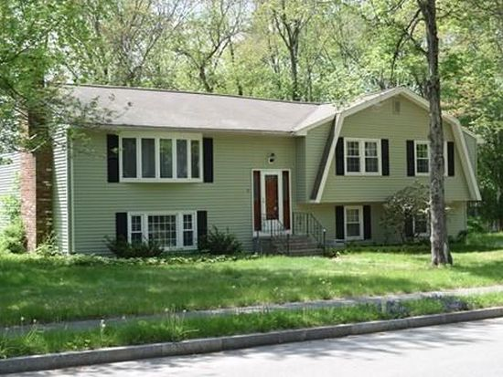 9 Joanne Dr Westborough Ma 01581 Zillow