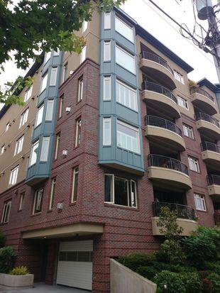 22 W Lee St # 1-502, Seattle, WA 98119 | Zillow
