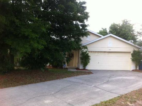 Florida Enterprise 32725 334 Covent Gardens Place