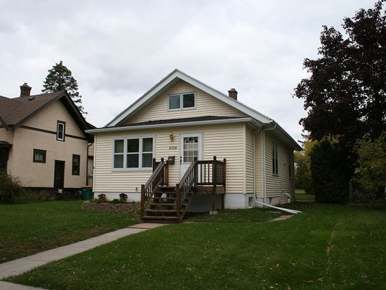 4709 peabody st duluth mn 55804 zillow