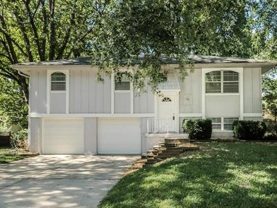 525 NE 3rd St, Blue Springs, MO 64014 | Zillow