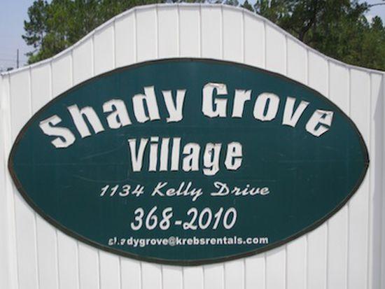 1134 Kelly Dr LOT 28 Hinesville GA 31313