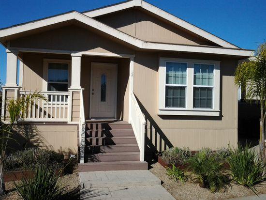 2395 Delaware Ave SPC 5 Santa Cruz CA 95060