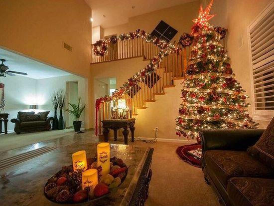 california modesto 95355 2400 la playa ln - Christmas Tree Lane Modesto Ca