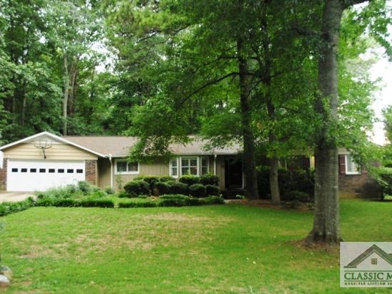 385 Weatherly Woods Dr Winterville GA 30683