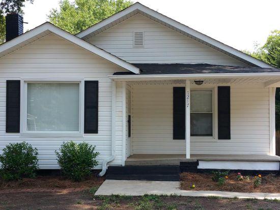 1217 Milton Ave, Kannapolis, NC 28081 | Zillow