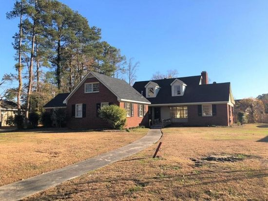 1206 Anne Dr, Kinston, NC 28501 | Zillow