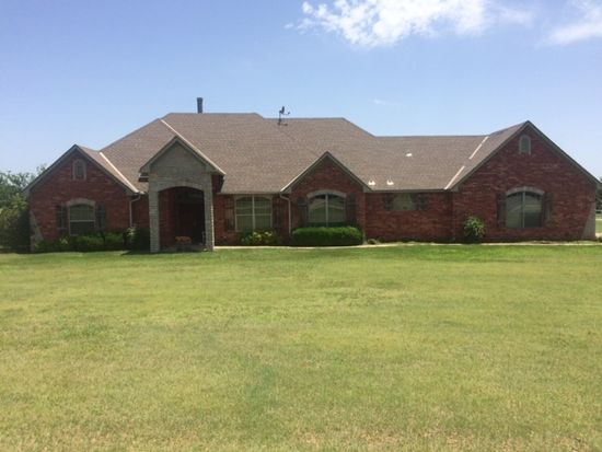 18680 Garden Ridge Rd, Edmond, OK 73012 - Zillow