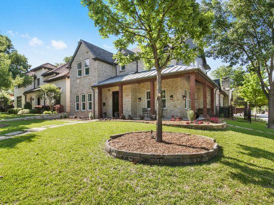 Strange 6202 Marquita Ave Dallas Tx 75214 Zillow Home Interior And Landscaping Ponolsignezvosmurscom