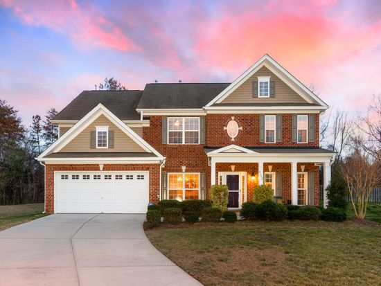 Tellmont Ct High Point Nc Zillow