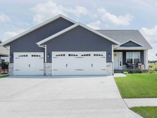 6127 Deere Creek Ln Davenport Ia 52807 Zillow