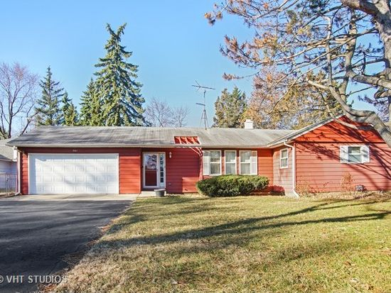 3101 Dove Ct, Rolling Meadows, IL 60008   Zillow