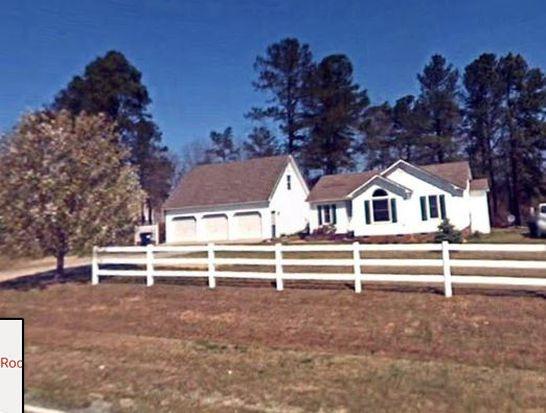 2654 Rock Pillar Rd, Clayton, NC 27520 | Zillow Mobile Home Exterior Improvements Rock Pillars on