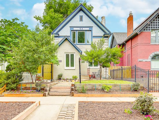 1059 N Washington St, Denver, CO 80203 - Zillow