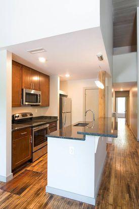 Studio Loft Floorplan 3300 Clipper Mill Rd Baltimore Md 21211