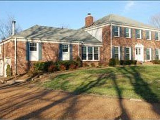 2014 Beacon Hill Dr Franklin Tn 37067 Zillow