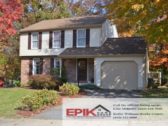3 Helms Pick Ct, Catonsville, MD 21228 | Zillow