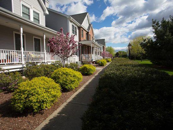 APT: The Nantucket   Deer Valley Townhomes In Ellington, CT | Zillow