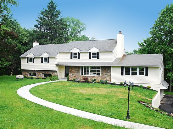 1 Red Lion Rd West Chester Pa 19382 Zillow