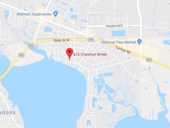 Oldsmar Florida Map.612 Chestnut St S Oldsmar Fl 34677 Zillow