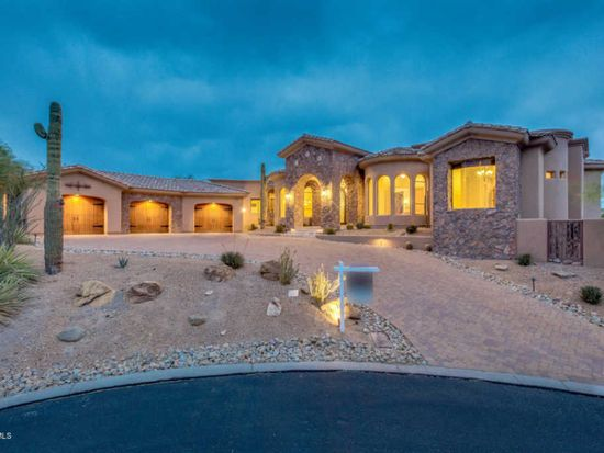 11464 E Desert Vista Rd, Scottsdale, AZ 85255   Zillow