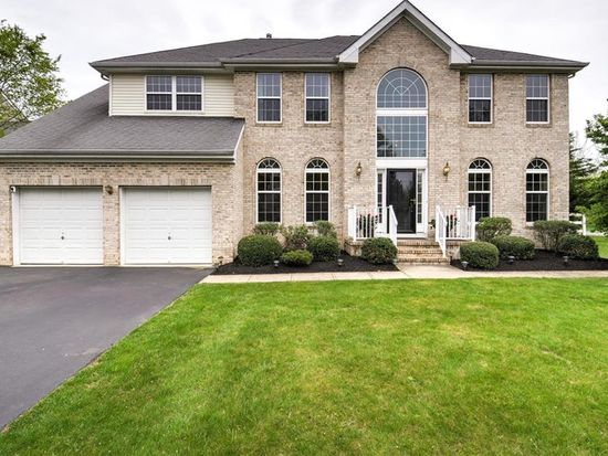 1 Spruce Ct, Plainsboro, NJ 08536 | Zillow