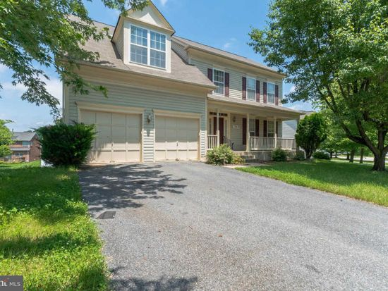 Outstanding 12410 Foyette Ln Upper Marlboro Md 20772 Zillow Home Interior And Landscaping Ologienasavecom