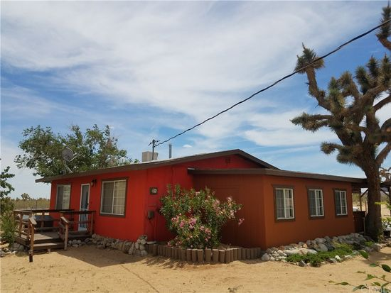 58375 Bearing Tree Rd Landers Ca 92285 Zillow