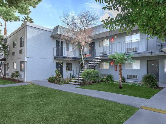 1 Bedroom Apartments Las Vegas | 3955 Swenson St Apt Hampton Court 1 Bedroom Las Vegas Nv 89119