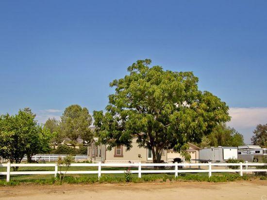California · Temecula · 92592; 36835 De Portola Rd