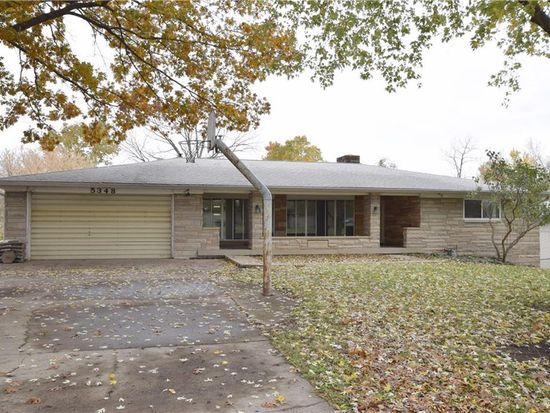 5348 w hanna ave indianapolis in 46221 zillow rh zillow com