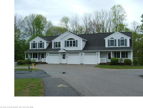 sc 1 st  Zillow & 214 North St UNIT 12 Saco ME 04072 | Zillow