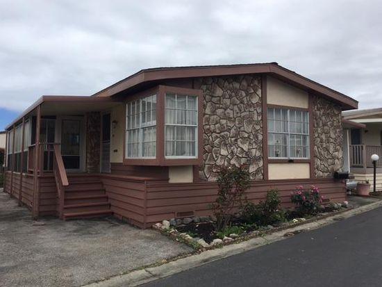 2395 Delaware Ave SPC 109 Santa Cruz CA 95060