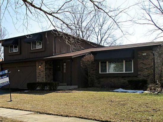 22847 Redwood Dr, Richton Park, IL 60471 | Zillow