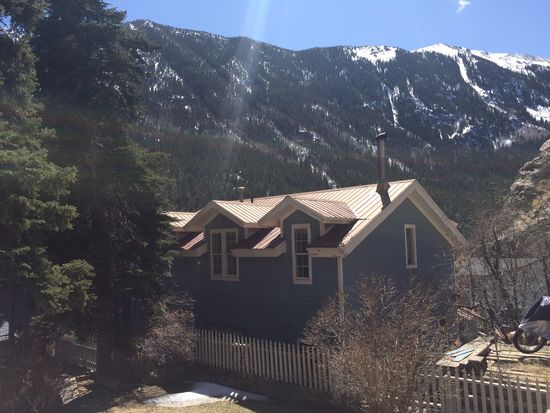 Silver Plume Co >> 840 Willis St Silver Plume Co 80476 Zillow
