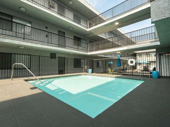 Gorgeous Remodeled 2 Bedroom Floorplan 951 S Oxford Ave Los Angeles Ca 90006