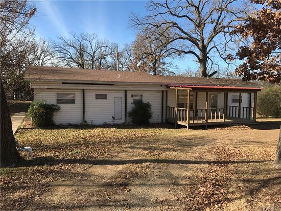 Property For Sale In Checotah Ok