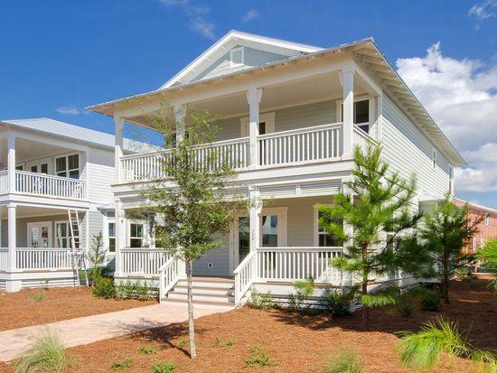 Grayton Plan, NatureWalk at Seagrove, Santa Rosa Beach, FL 32459 | Zillow