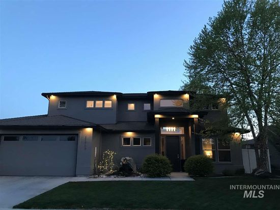 11989 W Caribee Inlet Dr Star Id 83669 Zillow