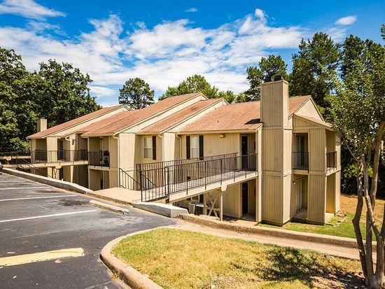 Northwest Hills Apartments - Little Rock, AR | Zillow