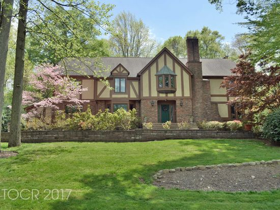 34 Gristmill Ln Upper Saddle River Nj 07458 Zillow