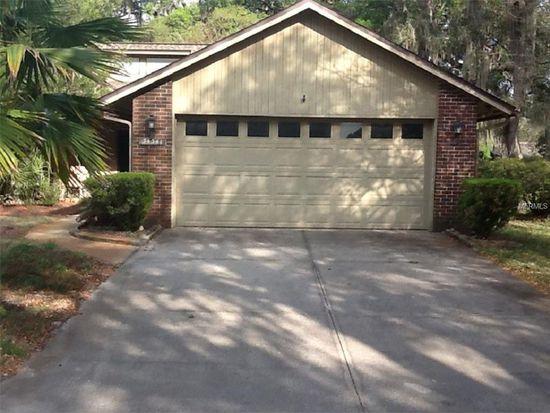 Florida · Ridge Manor · 33523; 34341 Whispering Oaks Blvd