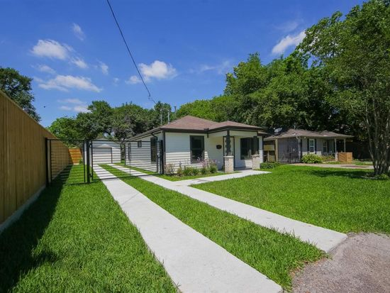 Sensational 9913 Tebo St Houston Tx 77076 Zillow Complete Home Design Collection Barbaintelli Responsecom