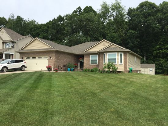 281 Crystal Ct, Howell, MI 48843 - Zillow